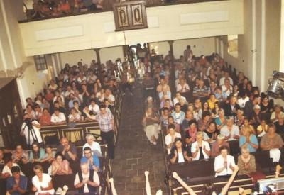 Gyülekezet1